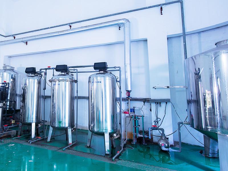德邦不锈钢管广泛应用于机械设备厂