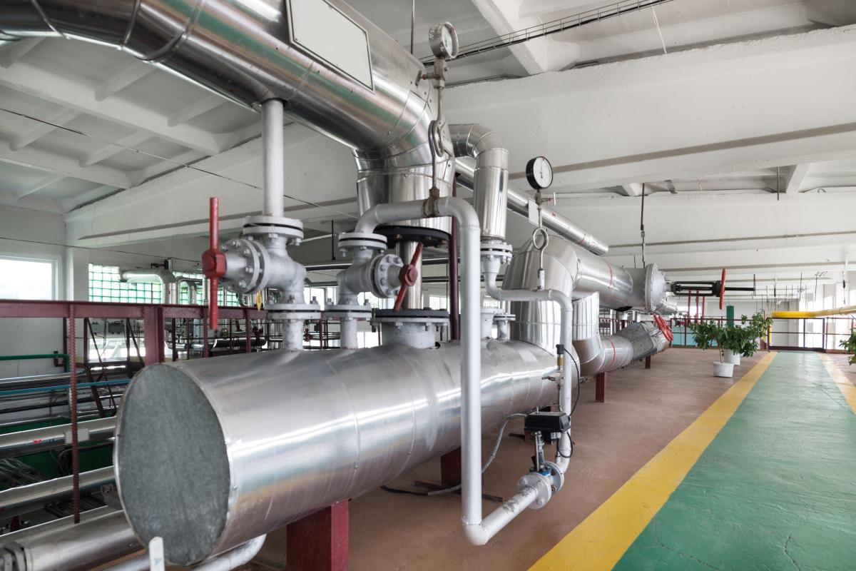 德邦不锈钢管应用于锅炉设备